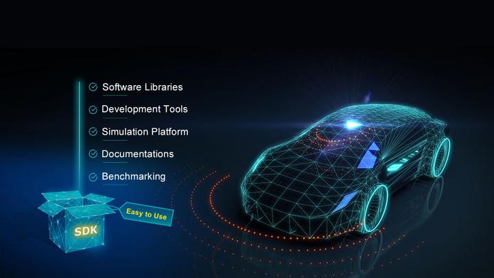 Das R-Car SDK von Renesas ist ab sofort verfügbar.