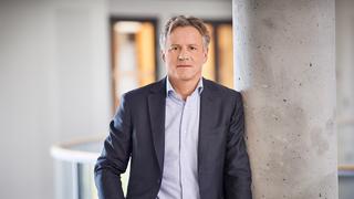 Martin Goetzeler, CEO von dSpace.