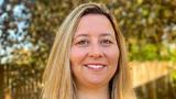 Crystal Rutland, CEO von Particle Design, einem Tochterunternehmen von Wind River.