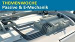 Steckverbinder-System für den Bahneinsatz
