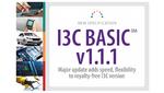 Neue Spezifikation für I3C erlaubt höhere Datenraten