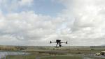 Wie Drohnen Verletzte finden