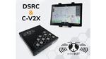 Hybride V2X-Kommunikationsplattform