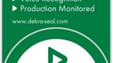 DEKRA Logo Cybersecurity