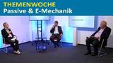 Werner Lohwasser, TDK Electronics