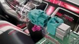 H-MTD-Steckverbinder