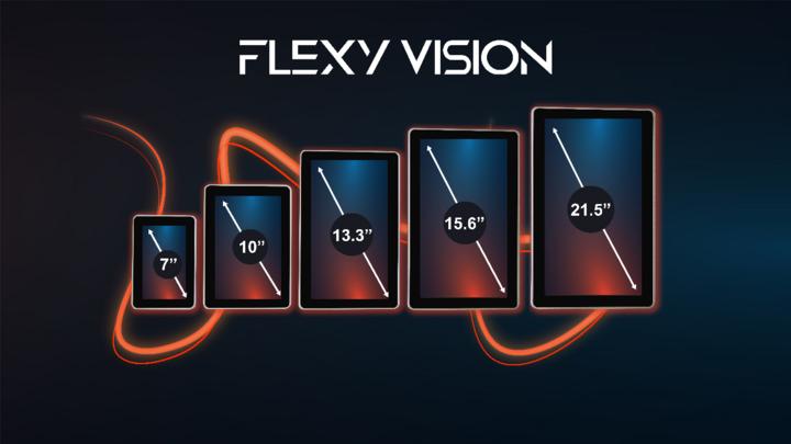 Flexy Vision Family