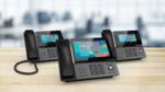 Funktionale Design-IP-Telefone