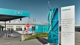 Siemens Technopark Ruhstorf