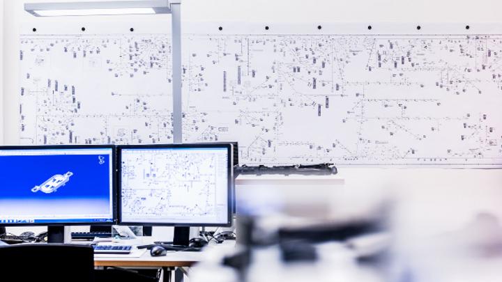 Automatisierter Daten-Import und -Export sowie bidirektionale Kommunikation in der Bordnetzentwicklung durch den ASAP Wire Architect