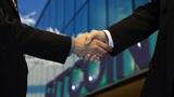 Handshake Bitcoin