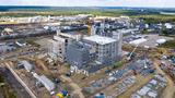 BASF, batteries, Schwarzheide