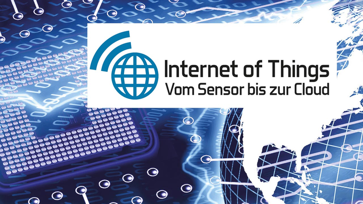Internet of Things - vom Sensor bis zur Cloud