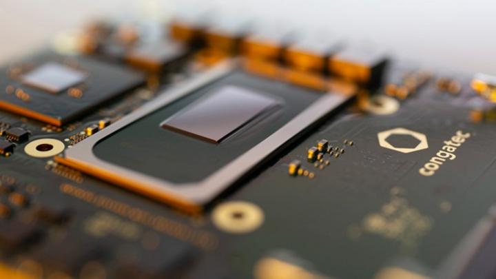 Die 11. Generation der Intel Core vPro, Intel Xeon W-11000E und Intel Celeron Prozessoren adressiert besonders anspruchsvolle IoT-Gateway- und Edge-Computing-Applikationen.