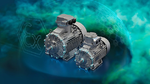 Motorenangebot für die Prozessindustrie erweitert