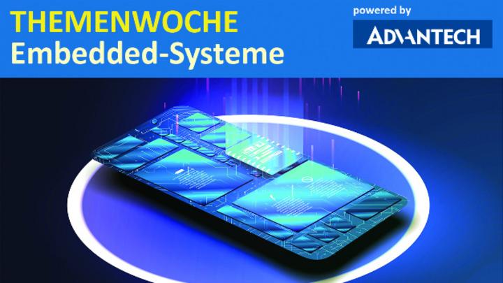Themenwoche Embedded-Systeme