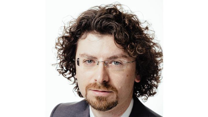Francesco Pesce, Plattform-Manager bei Carel
