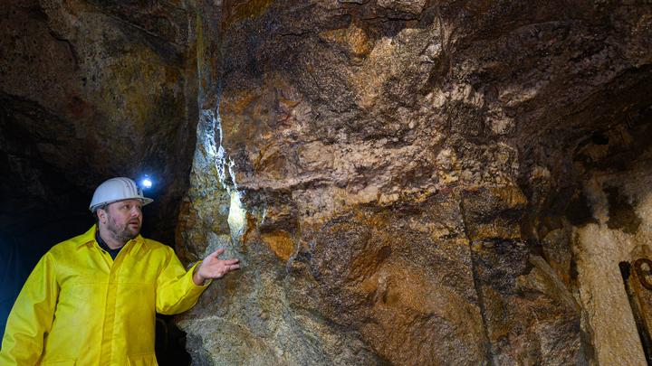 In der Region Zinnwald, unter dem Kamm des Erzgebirges an der deutsch-tschechischen Grenze, will das Unternehmen Deutsche Lithium Bergwerk und eine Aufbereitungsanlage errichten.