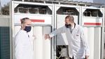 Solar-Wasserstoffkaftwerk auch  für Privathaushalte