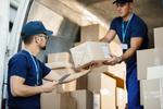 6 Schritte von der Bestellung bis zur Lieferung