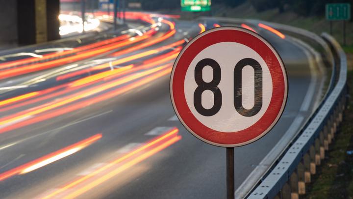 Intelligent Speed Assistance ist eine Brückentechnologie auf dem Weg zum autonomen Fahren.