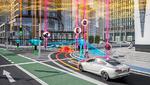 Städtischen Straßenverkehr sicherer machen