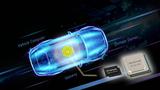 Eine Automotive-Gateway-Lösung auf Basis von R-Car-S4-SoCs.