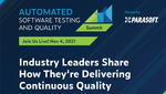 Automated Software Testing & Quality Summit