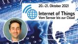 Alexander Richter, DB Systel, IoT-Konferenz 2021