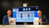 Digitalisierung Industrie 4.0 IIoT Datenräume EU Verband Gaia-X