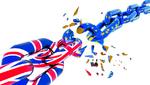 Deutsch-britischer Handel bricht ein
