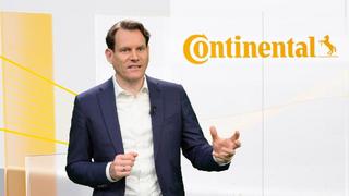 Nikolai Setzer, CEO von Continental: »Deutschland behält bei uns wegen der technologischen Kompetenz und der Zentralfunktionen eine sehr hohe Bedeutung.«