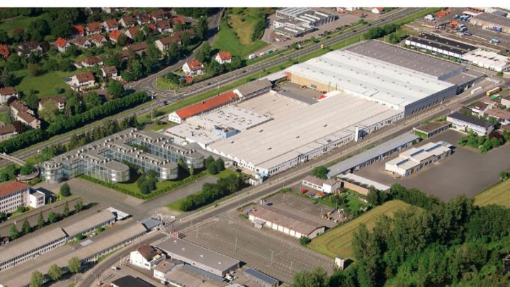 Loewe kauft Großteil des Werksgeländes zurück