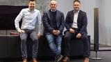 Loewe Technology Management Team, Putz, Khabliev, Alber