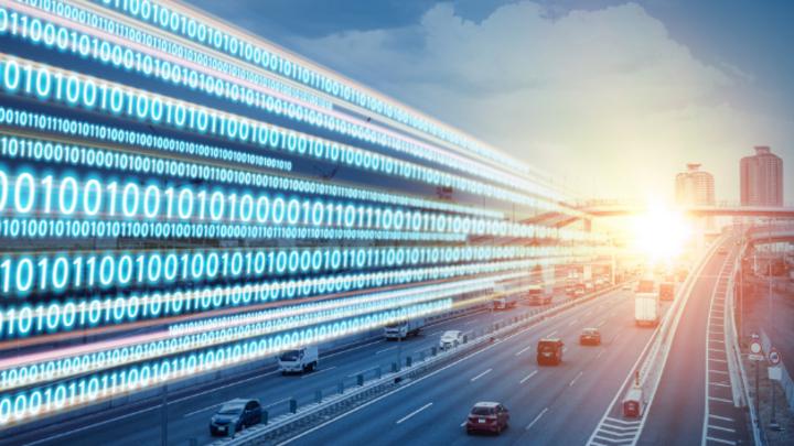 Der Mobility Data Space soll das selbstbestimmte Austauschen von Daten ermöglichen. Das Ziel: Neue Mobilitätskonzepte zu entwickeln.