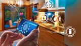 Smartphone-APP für das Smart Home