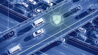 Dem Datenaustausch zwischen Fahrzeugen und Verkehrsanlagen gehört die Zukunft.Ein wichtiger Baustein dabei: Systeme zur Misbehaviour Detection