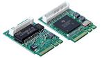 Für Firewire und Gigabit Ethernet