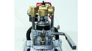 Barth Elektronik/RS