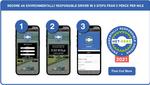 So werden Sie zu einem umweltverantwortlichen Autofahrer
