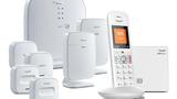 Assistance Advances Smart Home, Gigaset