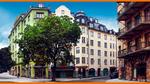 Büro in Stockholm eröffnet