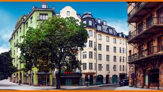 Büro Stockholm Wibu-Systems