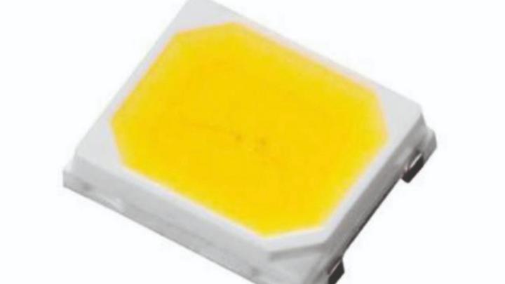 Nah am Sonnenlicht: die DHW-LED-Serie von Smart Eco Lighting (Vertrieb: Eurolighting)
