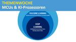 On-Edge Machine Learning