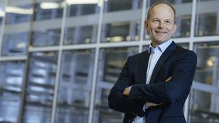 Andreas Gerstenmayer, CEO von AT&S: »Mit unseren IC-Substraten und Packaging-Technologien sind wir in Europa und der gesamten westlichen Welt einzigartig.«
