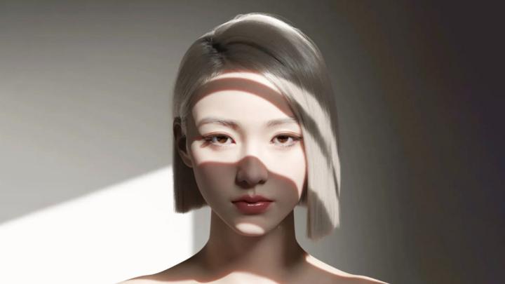 Porsche iMaker virtueller Influencer