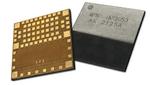 Dual-Core-Prozessor und Antenne im winzigen Gehäuse