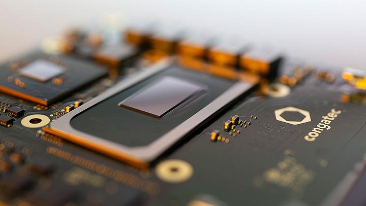 Die neuen Intel-Prozessoren der Xeon-, Core- sowie Celeron-Klasse können ihre Power auf COM-HPC voll entfalten