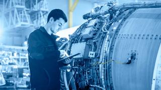 Digitalisierung Industrie 4.0 Cloud IIoT PLM Produkt Lebenszyklus